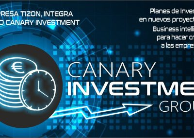 imprenta tizon grupo canary investment group islas canarias imprentas